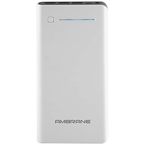 Ambrane P-2000 20800mAH Power Bank