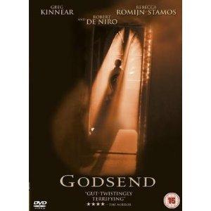 Godsend [Edizione: Regno Unito]