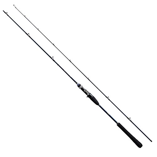 Shimano Bait Rod Grappler Bb Jigging B631 6.3 Fito Jp F/S - Shimano Jigging