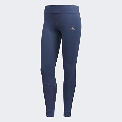 adidas Own The Run Tgt Leggings da Donna, Donna, DZ2317_XL, tintec, XL