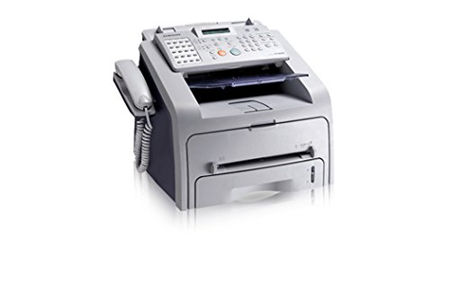 Samsung SF-560R Faxgerät Laser 256Gr. 33600bps 3Sek/Seite