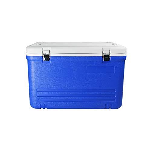 Ambiguity Glacière,Réfrigérateur 52L de Nourriture incubateur de ménage extérieur de Barbecue de Voyage