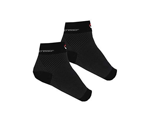 Zoom IMG-3 nv compression cavigliera sportiva elastica