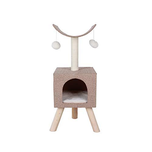 Möbel Fan (TOPETOFNOTCH Cat Tower Möbel)