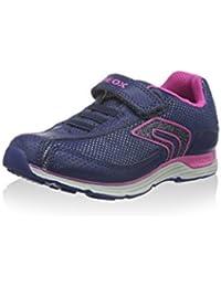 Zapato Geox U722dd 0022 C4343 Snapish 42 Azul