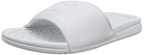 DC Shoes Damen Bolsa SE Sandalen, Weiß (White/White/White-Combo Xwww), 39 EU