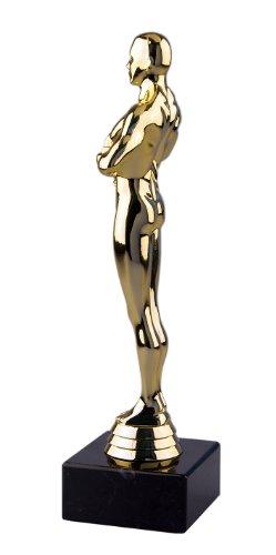 Coupe/Cadeau Meilleur Chef du Monde-Viktor-24cm Figurine de victoire