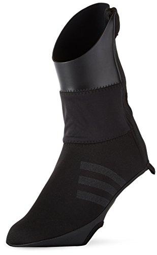 adidas Cycling Überschuh, Black, L (Adidas Cycling Schuhe)