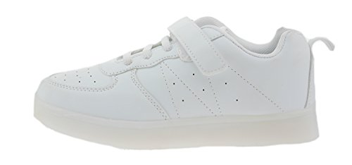 Be Only - Basket Galaxy Led 29/34 - 32, Blanc