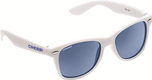 Cressi Sonnenbrille Kinder Polarisiert, Yogi 2-6 Jahre, Maka 6-12 Jahre