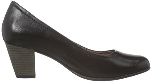 black Tamaris Pumps Schwarz Damen 22408 001 IwwqABC