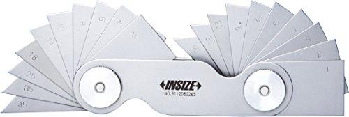 Insize 4806–20Winkel, 1–45grad