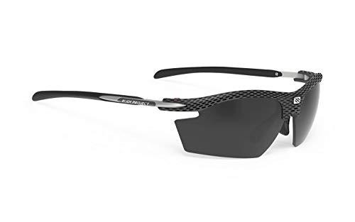 Rudy Project Rydon Glasses Carbon - RP Optics Smoke Black 2019 Fahrradbrille