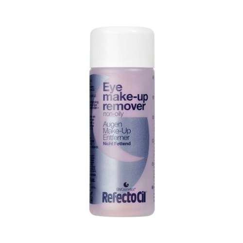 GWCosmetics RefectoCil Non-Oily Eye Make-Up Remover, 100 ml