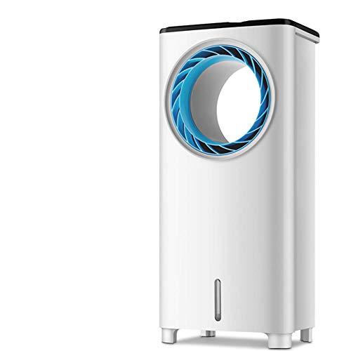 Oanzryybz Aire Acondicionado móvil Ventilador refrigerador