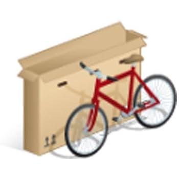 Fahrradkarton 8 Stk 160 X 20 X 80 Cm 2 Wellig Dhl Versand Amazon