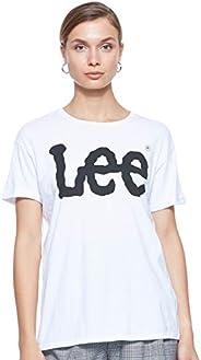 Lee Women's Logo Tee T-s