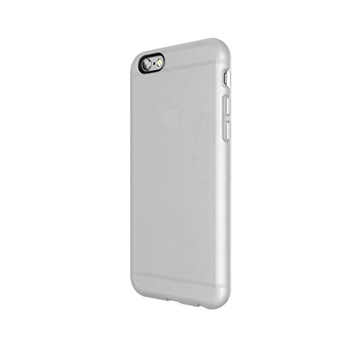 SwitchEasy Numbers Coque en TPU pour iPhone 6S Plus Noir Blanc