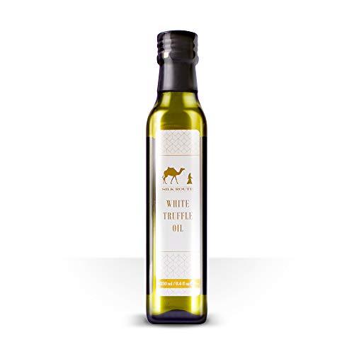 Aceite de Trufa Blanca 250ml by Silk Route Spice Company