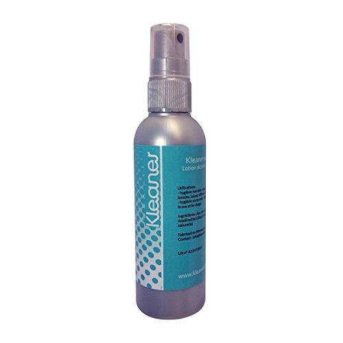 Nettoyeur de Toxines salivaires / de salives Kleaner (100ml)