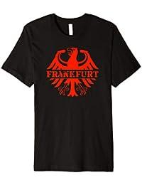 Suchergebnis Auf Amazonde Für Eintracht Frankfurt T Shirt Bekleidung