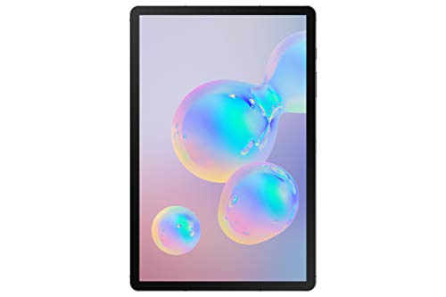 SAMSUNG Galaxy Tab S6 10.5 Wi-Fi (SM-T860N) - 256 GB - 8 GB RAM - Grau