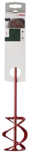 Bosch 2609256998 - Accesorios para agitador de pintura (Agitador, Bosch, EasyDrill 12-2 PSR 10,8 LI-2 PSB 18 LI-2 PSR 14,4 LI-2 PBH 2100 RE PBH 2500 RE PSB 500 RE PSB, 7 kg, Rojo, 40 cm)