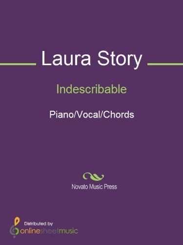 Indescribable Ebook Laura Story Amazon Kindle Store