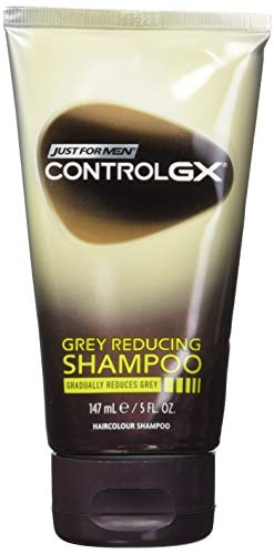 Just for men cgx shampoo