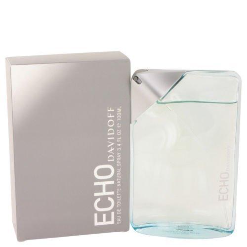 Echo für Männer 100ml EDT Spray - Echo Edt Spray