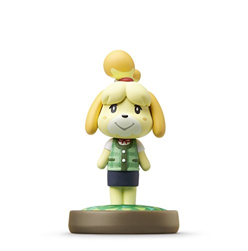 Price comparison product image Amiibo Isabelle Summer Outfit