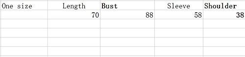 DaBag Righe Cardigan Collo V Sweater Maglietta Top Felpe Maglieria Cotton Donna Vestito in Maglia Manica Lunga Elegante Maglione Knit Autunno Inverno Casual Corte Lunghe nero10