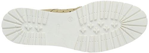 ESPRIT Damen Crissy Lace Up Derby Beige (cream Beige 295)