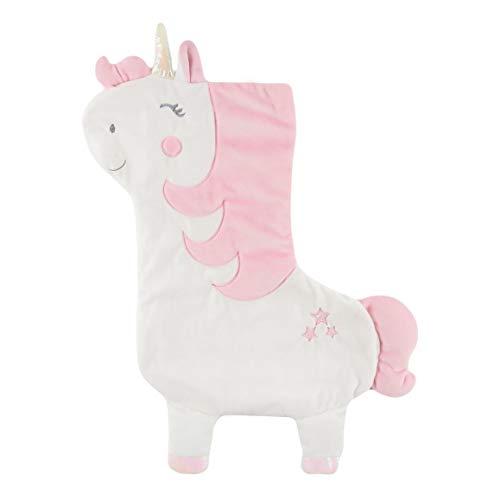 Sass & Belle l' Unicorno Arcobaleno Calza di Natale