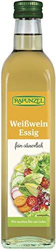 Rapunzel Weißweinessig (500 ml)*