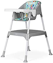 Evenflo -Trillo 3-IN-1 High Chair, Grey