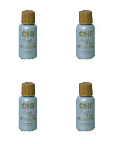 CHI Keratin Silk Infusion 4x15ml