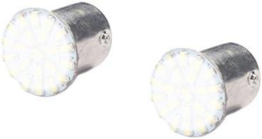 Speedwav Bike Turn Indicator LED SMD Bulb-White