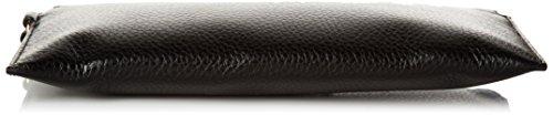 Michael Kors Bedford, pochettes Noir (Black 001)
