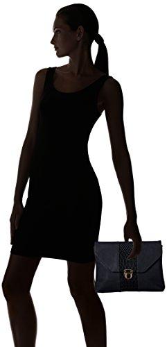 Nero black Donna Pochette Cara Henley