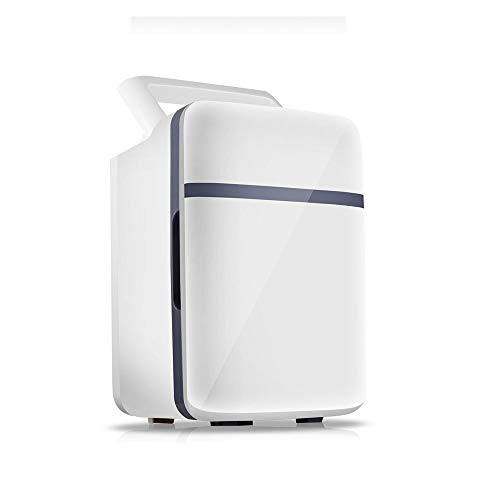 Preisvergleich Produktbild YHYYMD Auto Kühlschrank 12 V Mini Kühlschrank Auto Kühlbox Dual-use-Auto / Home Hot / Cold Mini Gefrierschrank 10L