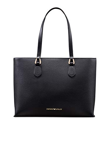 Shopping Bag grande Emporio Armani