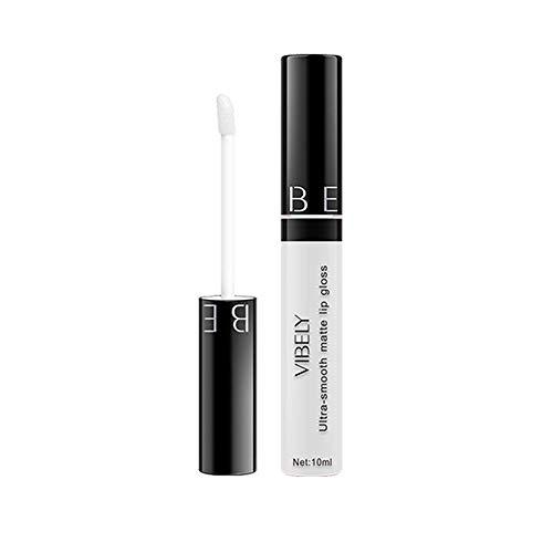 BHYDRY Langlebiger, wasserfester Mattlippenstift-Flüssigglanz-Kosmetik - Pupa Augen-palette