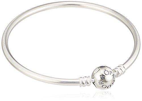 Pandora donna plata de ley 925/1000 fashionnecklacebraceletanklet