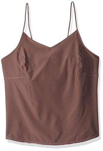 ir Tank Top, Weathered Wood, Small ()