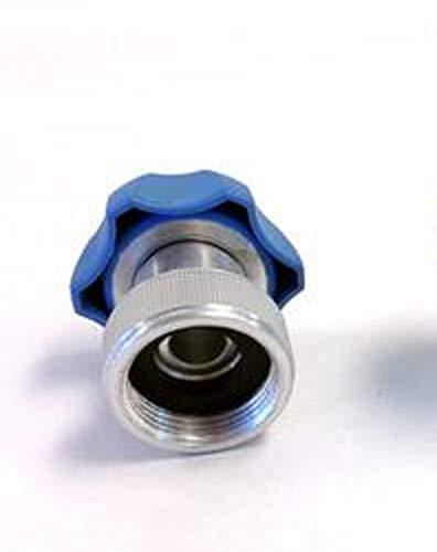 AR North America PW3084210 Hochdruckreiniger-Verbindungsstück, Gartenschlauch, Aluminium
