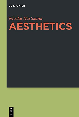 Aesthetics (English Edition)