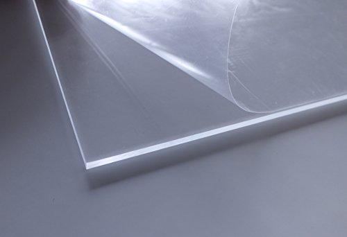 PLEXIGLAS, 1000 x 400 x 4mm, farblos