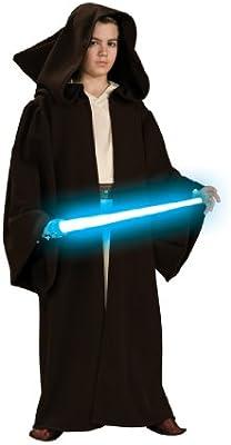 Star Wars - Túnica de Jedi infantil