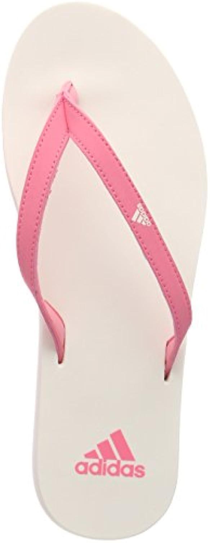 Adidas Eezay Essence, Zapatos de Playa y Piscina para Mujer
